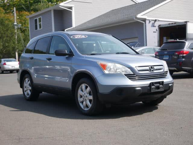 Used 2008 Honda Cr-v in Canton, Connecticut | Canton Auto Exchange. Canton, Connecticut