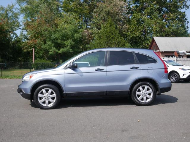 Used Honda Cr-v EX 2008 | Canton Auto Exchange. Canton, Connecticut