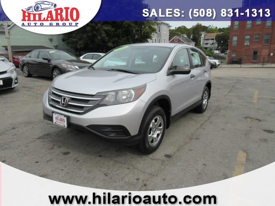 Used 2014 Honda CR-V in Worcester, Massachusetts | Hilario's Auto Sales Inc.. Worcester, Massachusetts