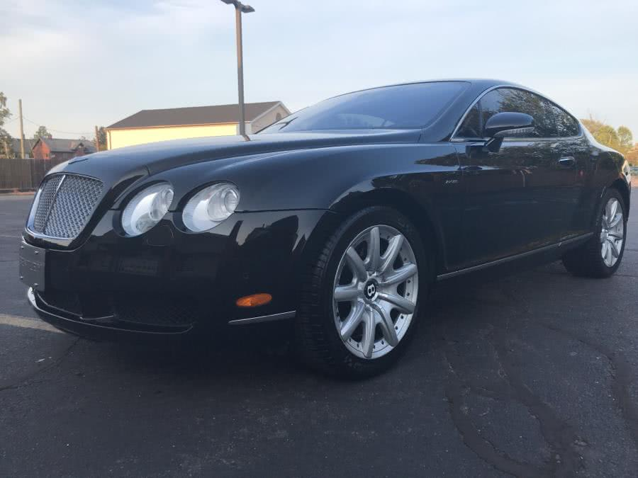 Used Bentley Continental 2dr Cpe GT 2005 | Lex Autos LLC. Hartford, Connecticut
