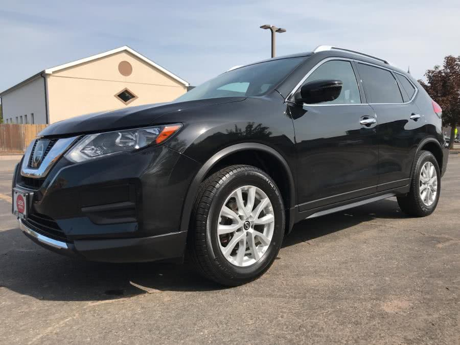 Used 2017 Nissan Rogue in Hartford, Connecticut | Lex Autos LLC. Hartford, Connecticut