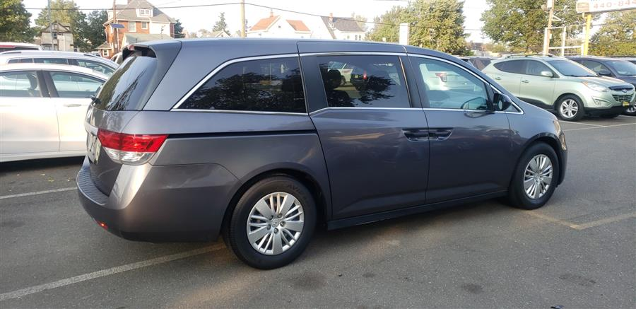 Used Honda Odyssey 5dr LX 2016 | Victoria Preowned Autos Inc. Little Ferry, New Jersey