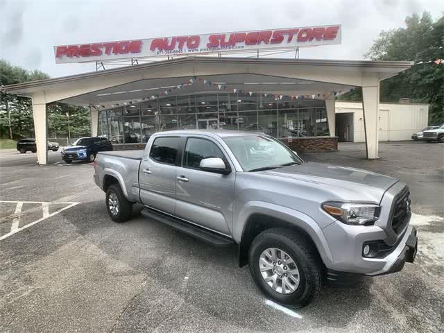 Used Toyota Tacoma SR5 2016 | Prestige Auto Cars LLC. New Britain, Connecticut