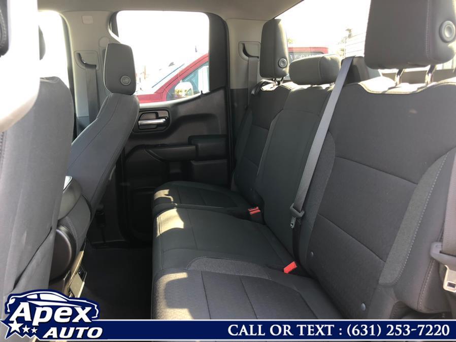 "Used Chevrolet Silverado 1500 4WD Double Cab 147"" LT 2020   Apex Auto. Selden, New York"