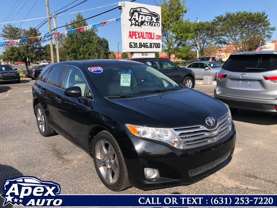 Used 2010 Toyota Venza in Selden, New York | Apex Auto. Selden, New York