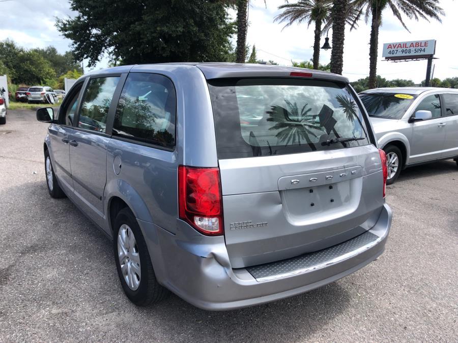 Used Dodge Grand Caravan 4dr Wgn SE 2014 | Central florida Auto Trader. Kissimmee, Florida