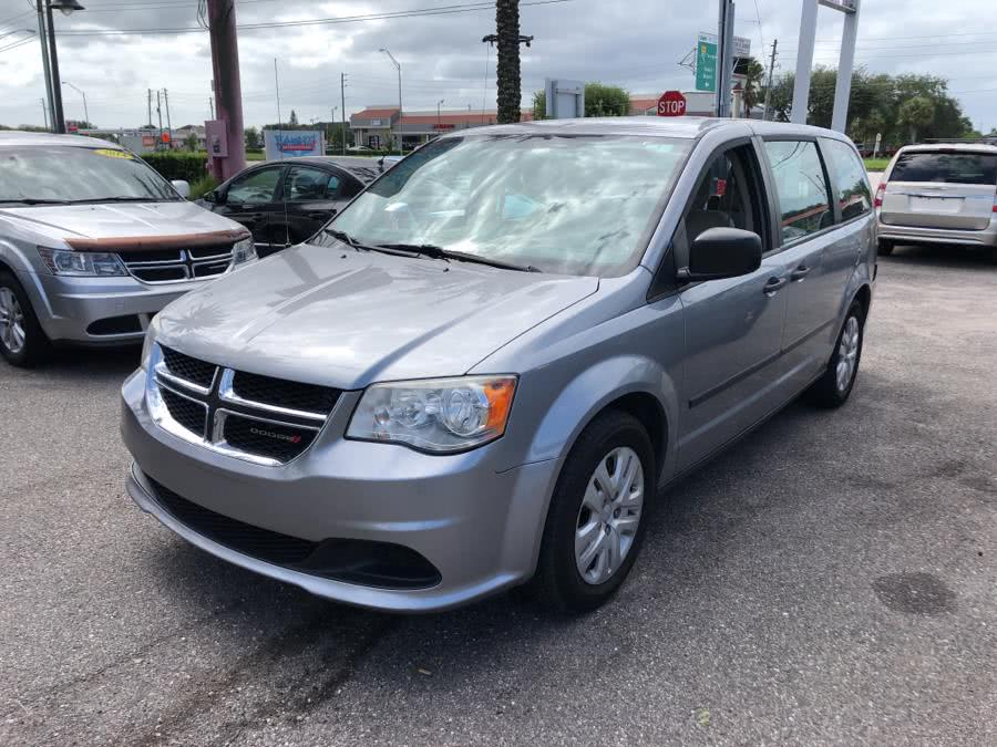 Used Dodge Grand Caravan 4dr Wgn SE 2014 | Central florida Auto Trader. Kissimmee, Florida