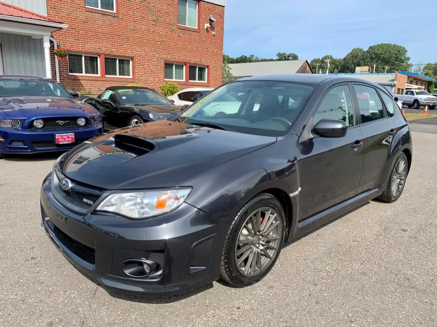 Used 2012 Subaru Impreza Wagon WRX in South Windsor, Connecticut   Mike And Tony Auto Sales, Inc. South Windsor, Connecticut