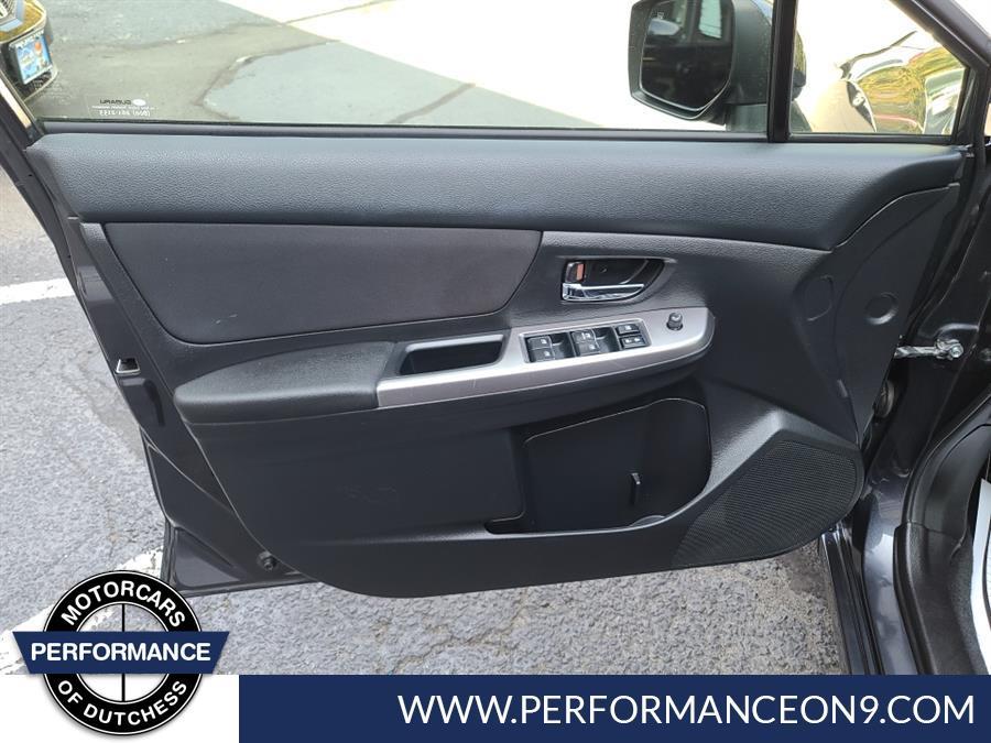 Used Subaru Impreza Sedan 4dr CVT 2.0i Premium 2016 | Performance Motorcars Inc. Wappingers Falls, New York