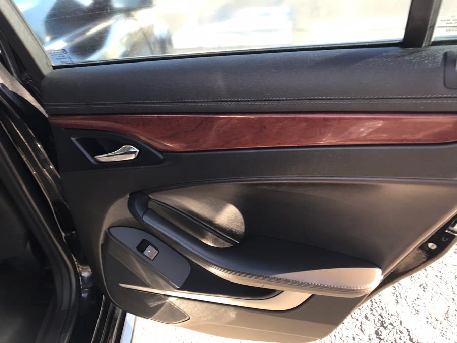 Used Cadillac CTS Sedan 4dr Sdn 3.6L Premium RWD 2011 | Brooklyn Auto Mall LLC. Brooklyn, New York