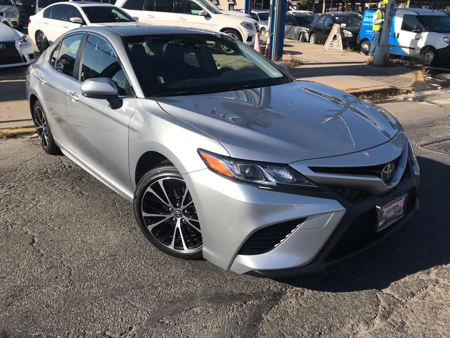 Used 2018 Toyota Camry in Brooklyn, New York | Brooklyn Auto Mall LLC. Brooklyn, New York
