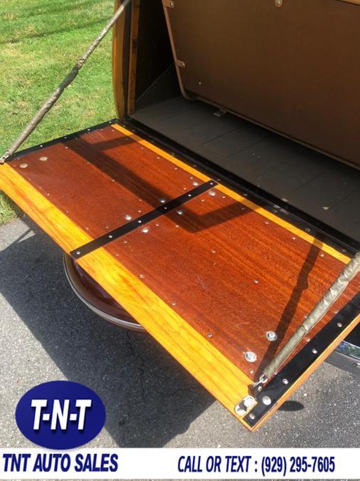 Used Pontiac SILVER STREAK WOODY WOODY 1939 | TNT Auto Sales USA inc. Bronx, New York