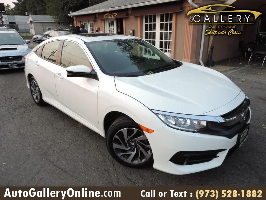 Used 2018 Honda Civic Sedan in Lodi, New Jersey | Auto Gallery. Lodi, New Jersey