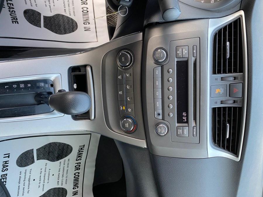 Used Nissan Sentra 4dr Sdn I4 CVT SR 2014 | Wide World Inc. Brooklyn, New York
