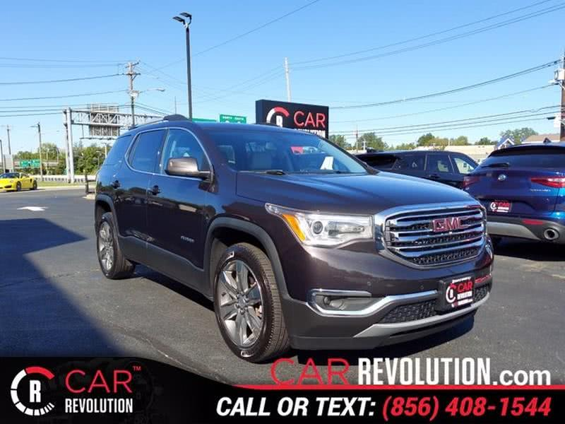 Used 2017 GMC Acadia in Maple Shade, New Jersey | Car Revolution. Maple Shade, New Jersey