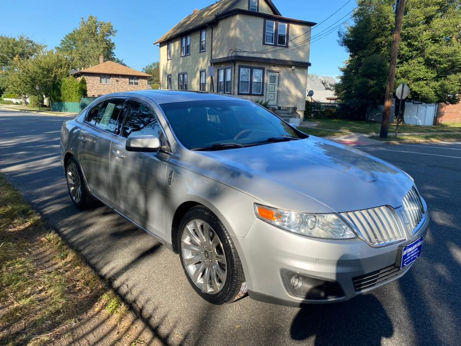 Used Lincoln MKS 4dr Sdn 3.7L AWD 2011   Daytona Auto Sales. Little Ferry, New Jersey