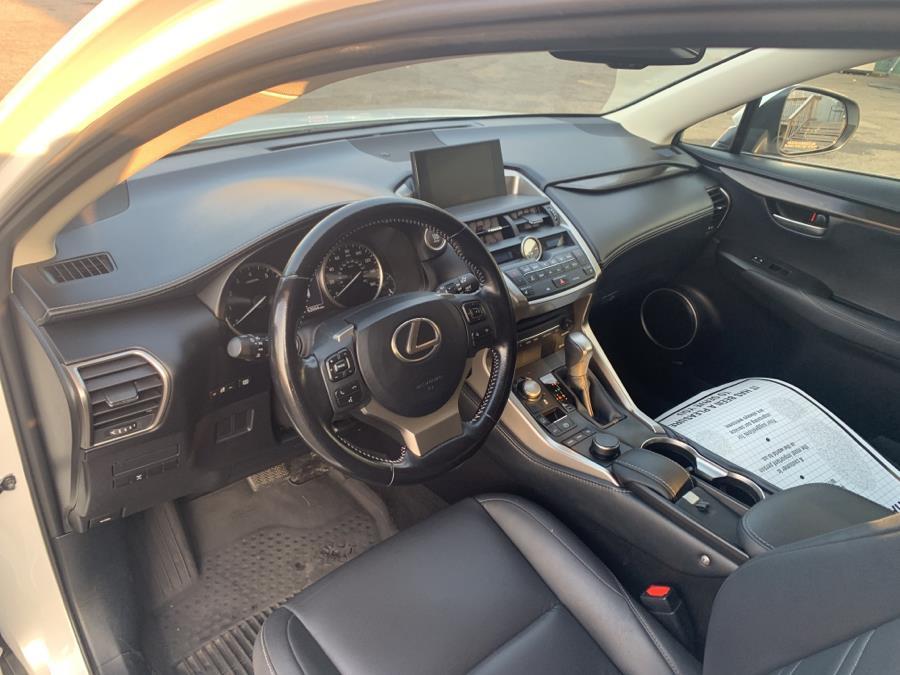 Used Lexus NX NX Turbo AWD 2017 | Auto Haus of Irvington Corp. Irvington , New Jersey