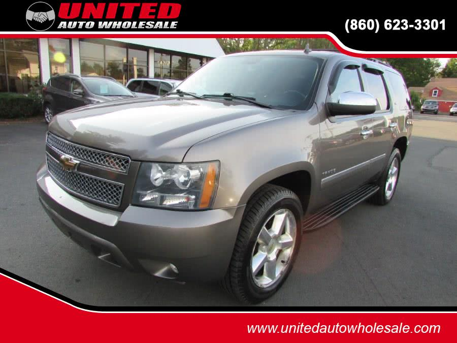 Used 2011 Chevrolet Tahoe in East Windsor, Connecticut | United Auto Sales of E Windsor, Inc. East Windsor, Connecticut