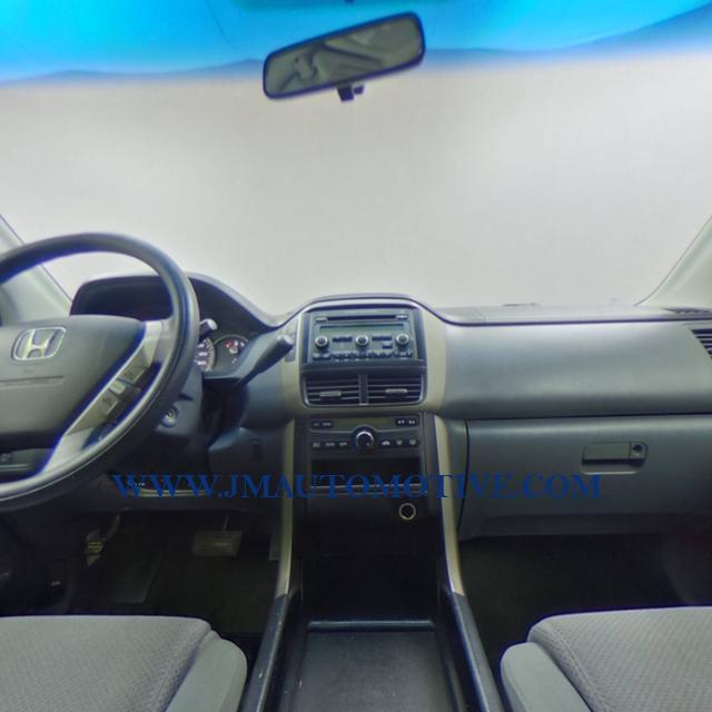 Used Honda Pilot 4WD 4dr EX 2007 | J&M Automotive Sls&Svc LLC. Naugatuck, Connecticut