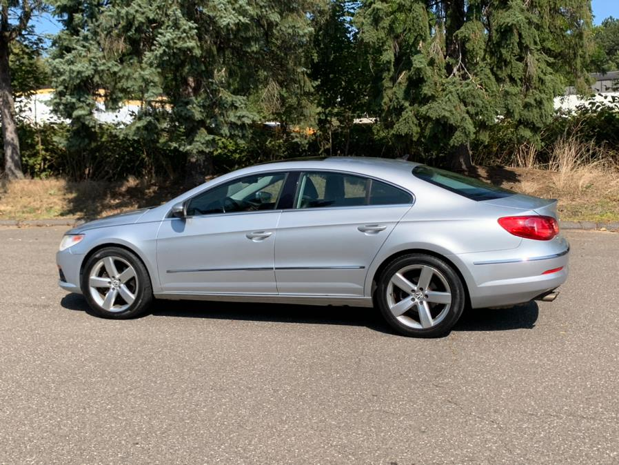 Used Volkswagen CC 4dr Sdn Lux PZEV 2011 | Platinum Auto Care. Waterbury, Connecticut