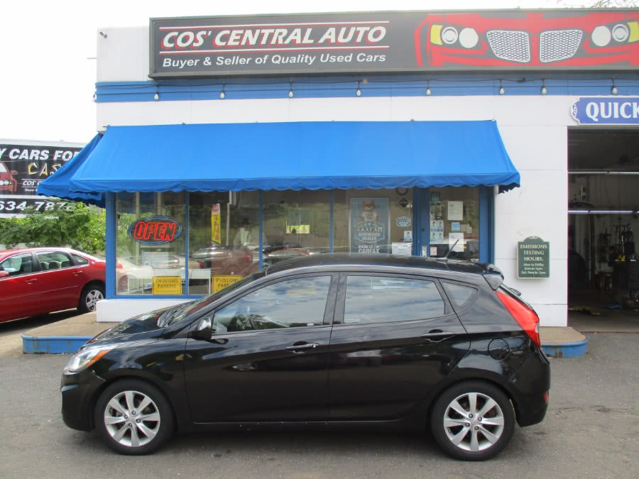 Used Hyundai Accent Accent 2012 | Cos Central Auto. Meriden, Connecticut