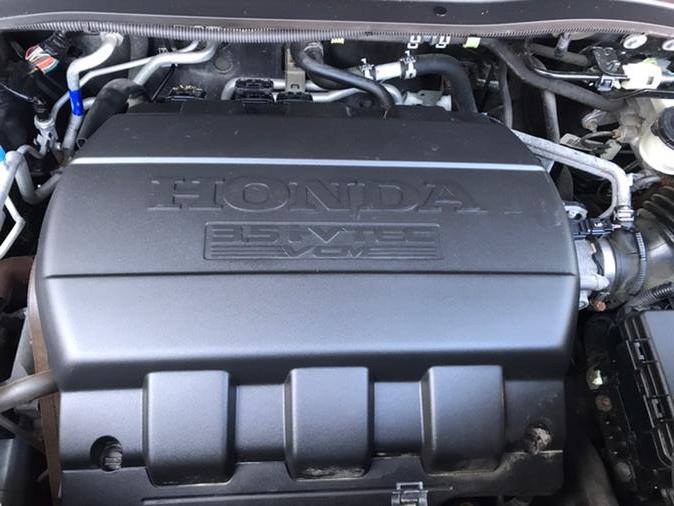 Used Honda Pilot 4WD 4dr EX-L 2012 | Good Guys Auto House. Southington, Connecticut