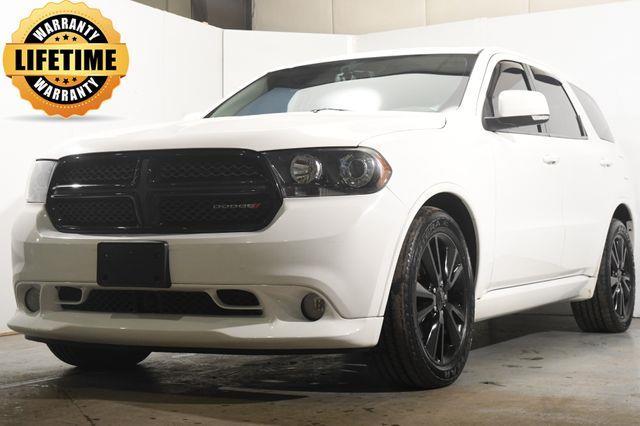 2013 Dodge Durango R/T photo