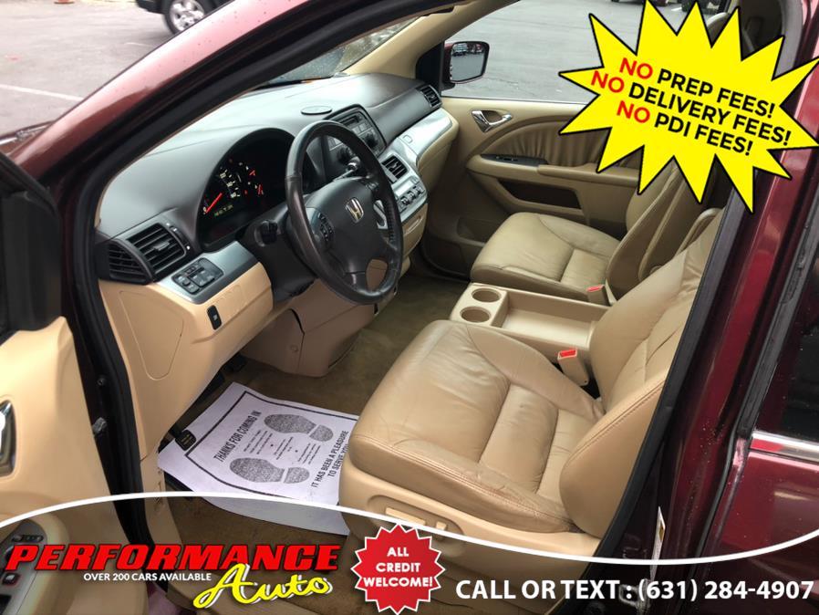 Used Honda Odyssey 5dr EX-L 2008 | Performance Auto Inc. Bohemia, New York