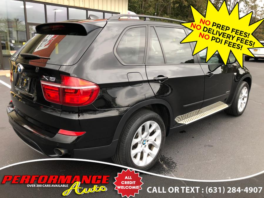 Used BMW X5 AWD 4dr xDrive35i Sport Activity 2013 | Performance Auto Inc. Bohemia, New York