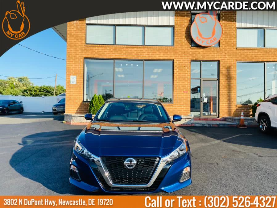Used 2020 Nissan Altima in Newcastle, Delaware | My Car. Newcastle, Delaware