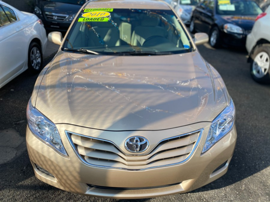 Used Toyota Camry 4dr Sdn I4 Auto LE (Natl) 2010   Middle Village Motors . Middle Village, New York