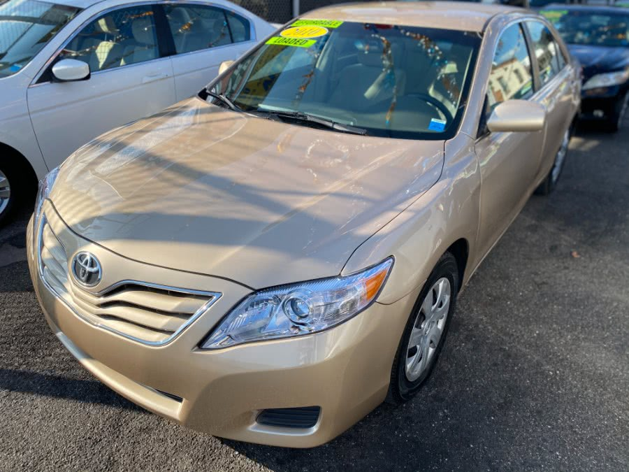 Used Toyota Camry 4dr Sdn I4 Auto LE (Natl) 2010 | Middle Village Motors . Middle Village, New York