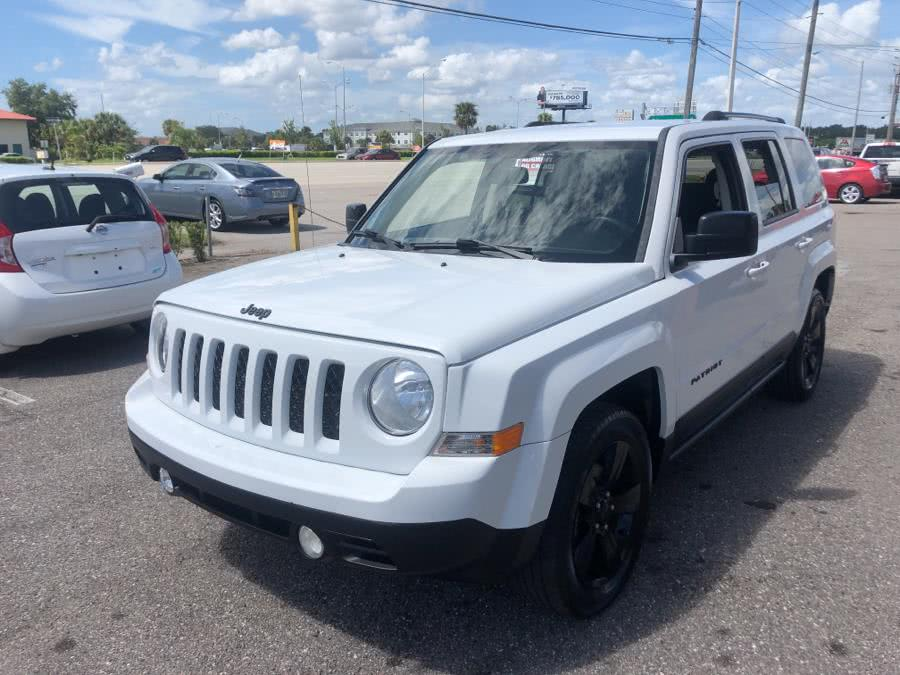 Used 2014 Jeep Patriot in Kissimmee, Florida | Central florida Auto Trader. Kissimmee, Florida