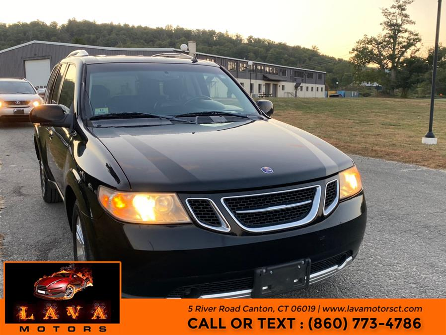 Used 2009 Saab 9-7X in Canton, Connecticut | Lava Motors. Canton, Connecticut