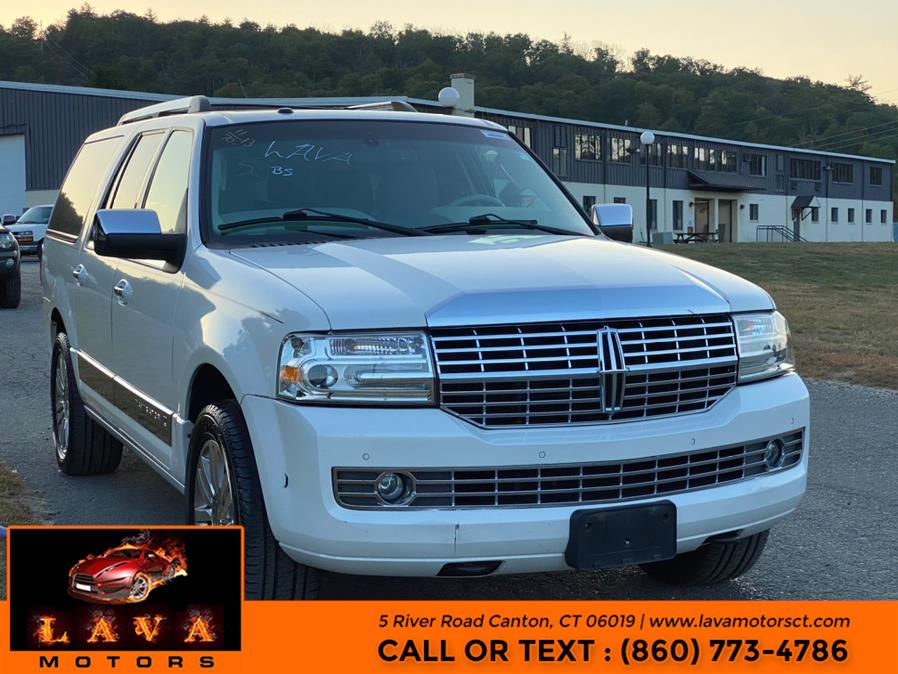 Used 2011 Lincoln Navigator L in Canton, Connecticut | Lava Motors. Canton, Connecticut