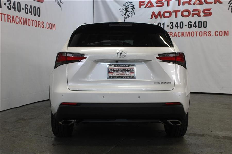 Used Lexus Nx 200T BASE 2016 | Fast Track Motors. Paterson, New Jersey
