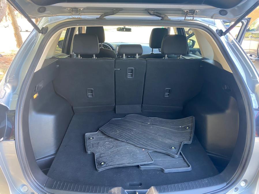 Used Mazda CX-5 AWD 4dr Auto Touring 2014 | Automotive Edge. Cheshire, Connecticut