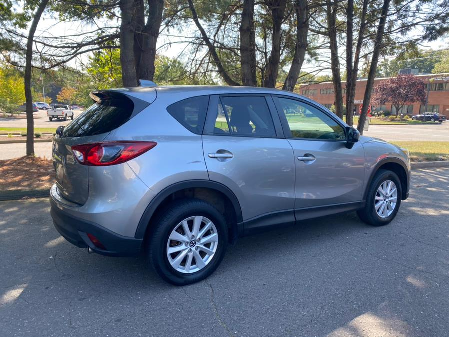 Used Mazda CX-5 AWD 4dr Auto Touring 2014 | Automotive Edge. Cheshire, Connecticut