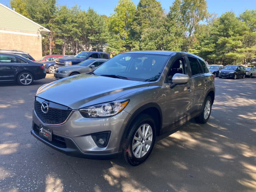 Used 2014 Mazda CX-5 in Cheshire, Connecticut | Automotive Edge. Cheshire, Connecticut