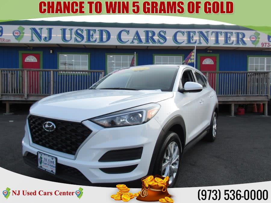 Used 2019 Hyundai Tucson in Irvington, New Jersey | NJ Used Cars Center. Irvington, New Jersey