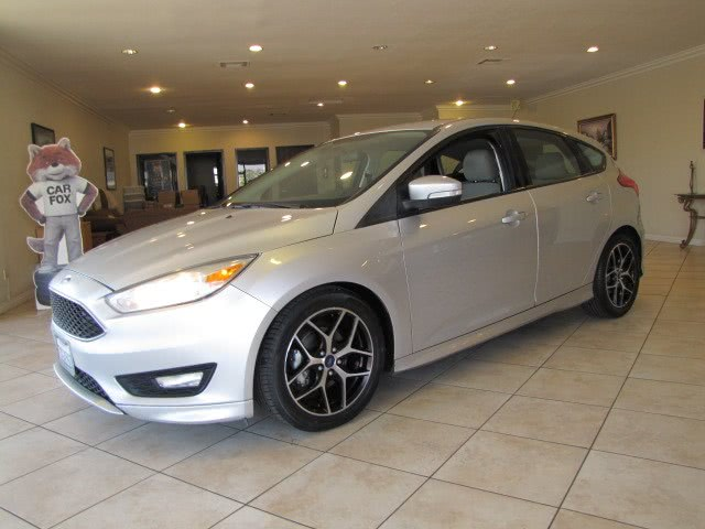 Used 2016 Ford Focus in Placentia, California | Auto Network Group Inc. Placentia, California