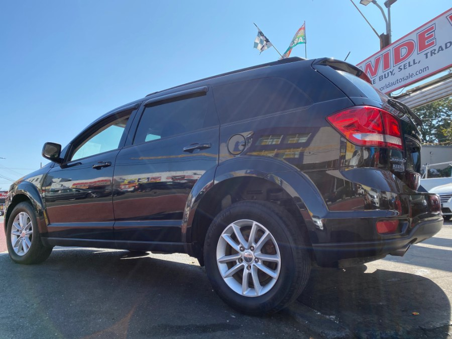 Used Dodge Journey FWD 4dr SXT 2015 | Wide World Inc. Brooklyn, New York