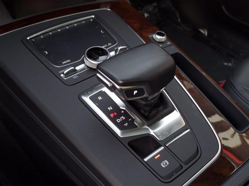 Used Audi Q5 Premium Plus 2018 | Car Revolution. Maple Shade, New Jersey