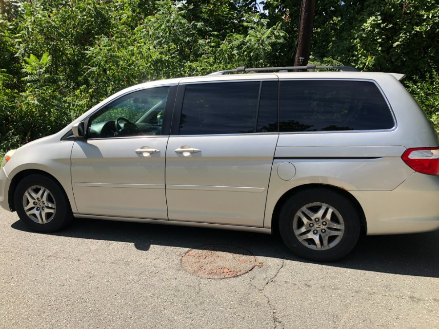Used Honda Odyssey 5dr EX-L AT 2006 | Payless Auto Sale. South Hadley, Massachusetts