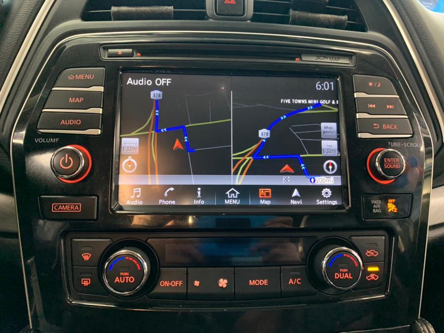 Used Nissan Maxima SV SV 3.5L 2017 | 5 Towns Drive. Inwood, New York