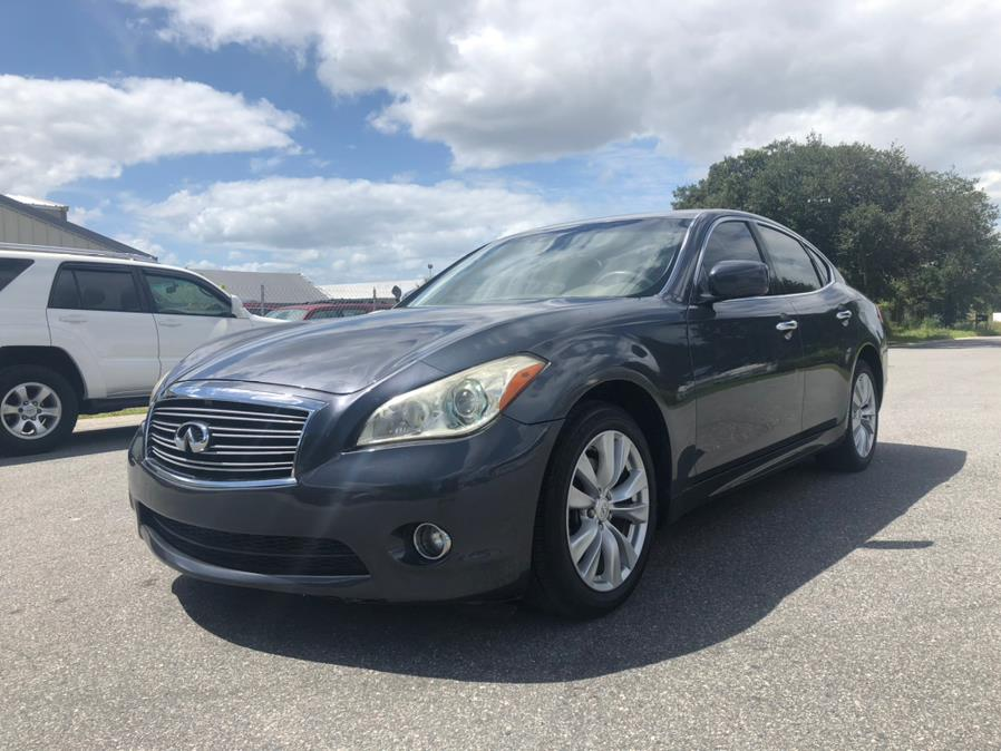 Used 2011 Infiniti M37 in Orlando, Florida | Ideal Auto Sales. Orlando, Florida