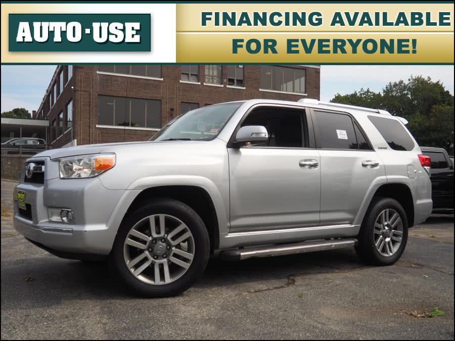 Used 2013 Toyota 4runner in Andover, Massachusetts | Autouse. Andover, Massachusetts
