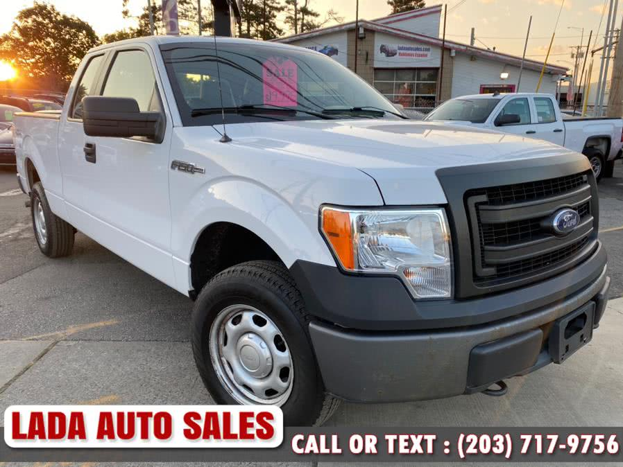 Used 2014 Ford F-150 in Bridgeport, Connecticut | Lada Auto Sales. Bridgeport, Connecticut