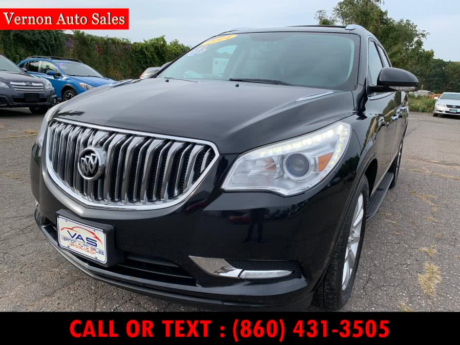 Used 2013 Buick Enclave in Manchester, Connecticut | Vernon Auto Sale & Service. Manchester, Connecticut