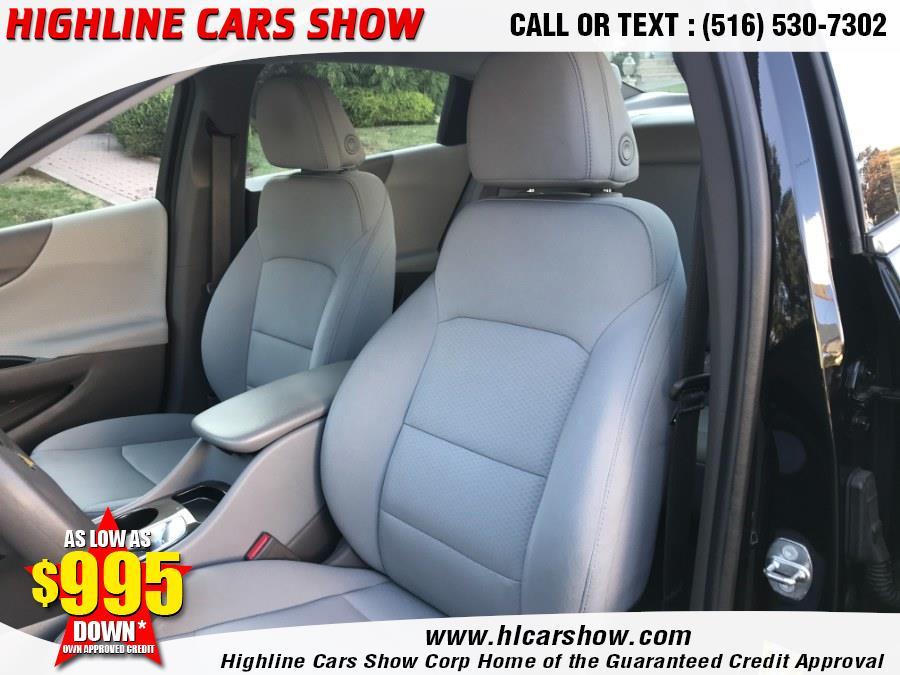 Used Chevrolet Malibu 4dr Sdn LS w/1FL 2017 | Highline Cars Show Corp. West Hempstead, New York